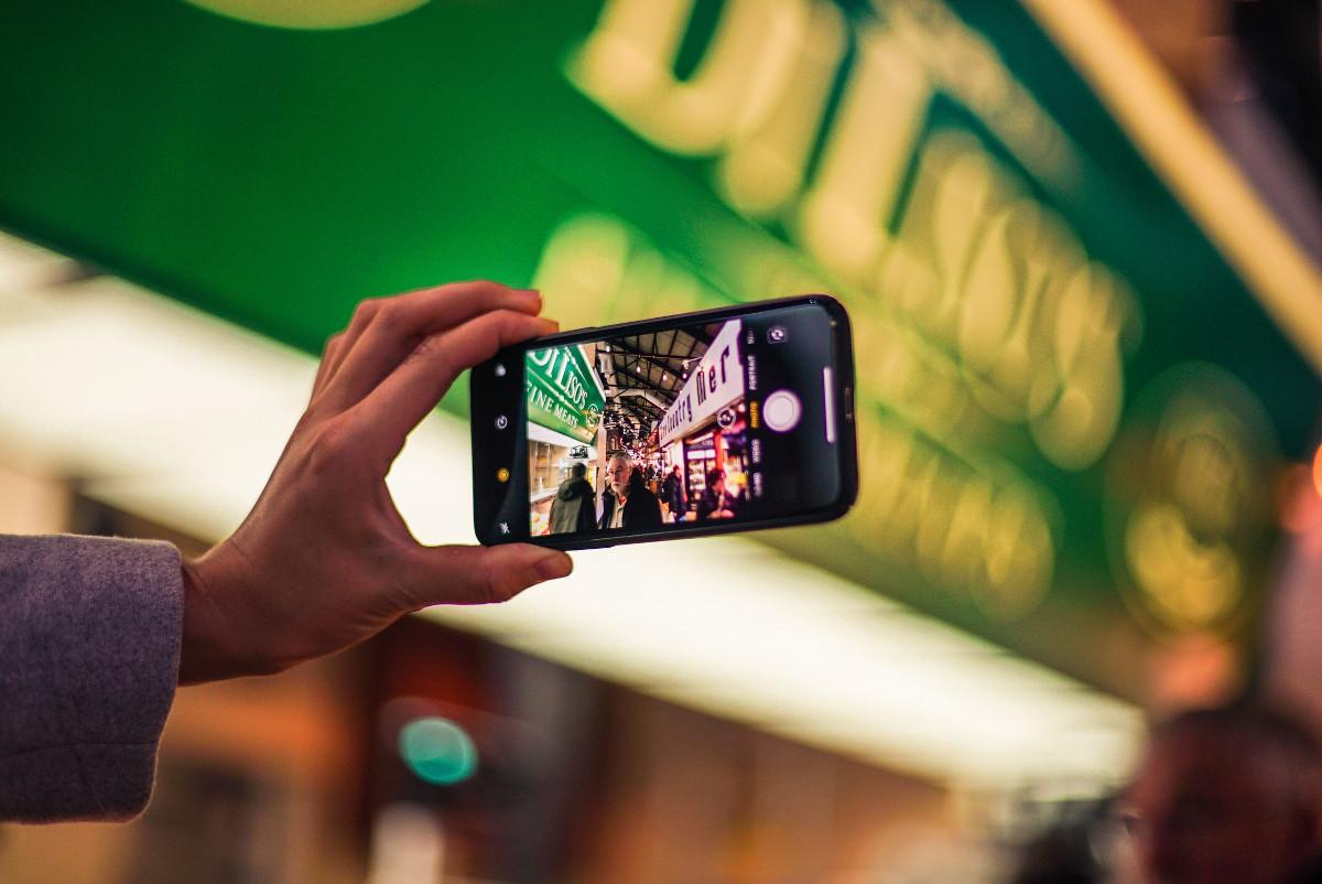 Will Mobile Kill The Video Star?