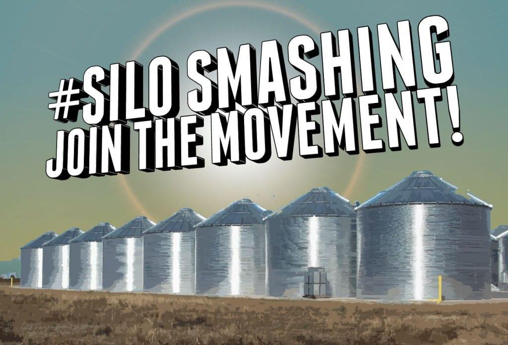 silo smashing join the movement
