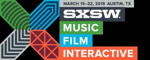 SXSW logo 2015