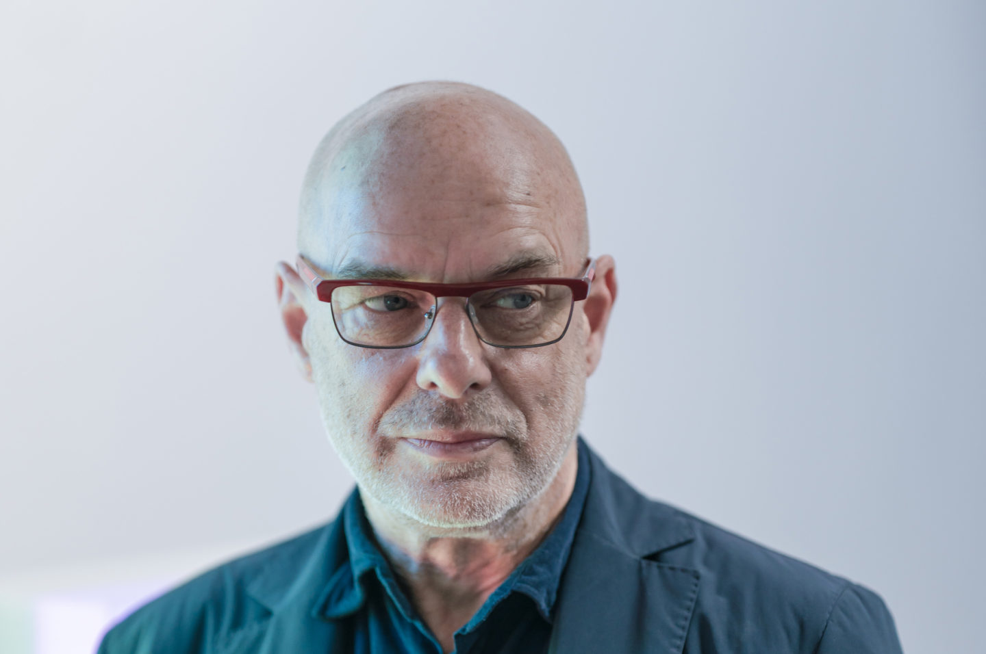 Brian Eno's thoughts for 2017