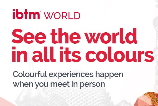 IBTM WORLD (MODERATOR)