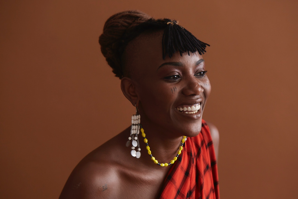 Third Culture Kid: The Multi-Cultural Majesty Of Lulu James