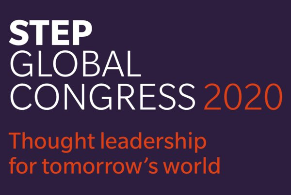 STEP GLOBAL CONGRESS 2020