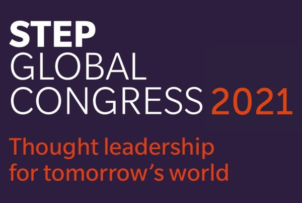STEP GLOBAL CONGRESS 2021