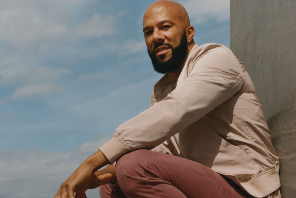 Renaissance Man and Hip Hop Icon Common Shares His 5 Life Rules
