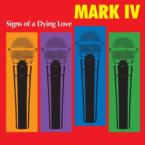 Marv V Signs Of A Dying Love reissue