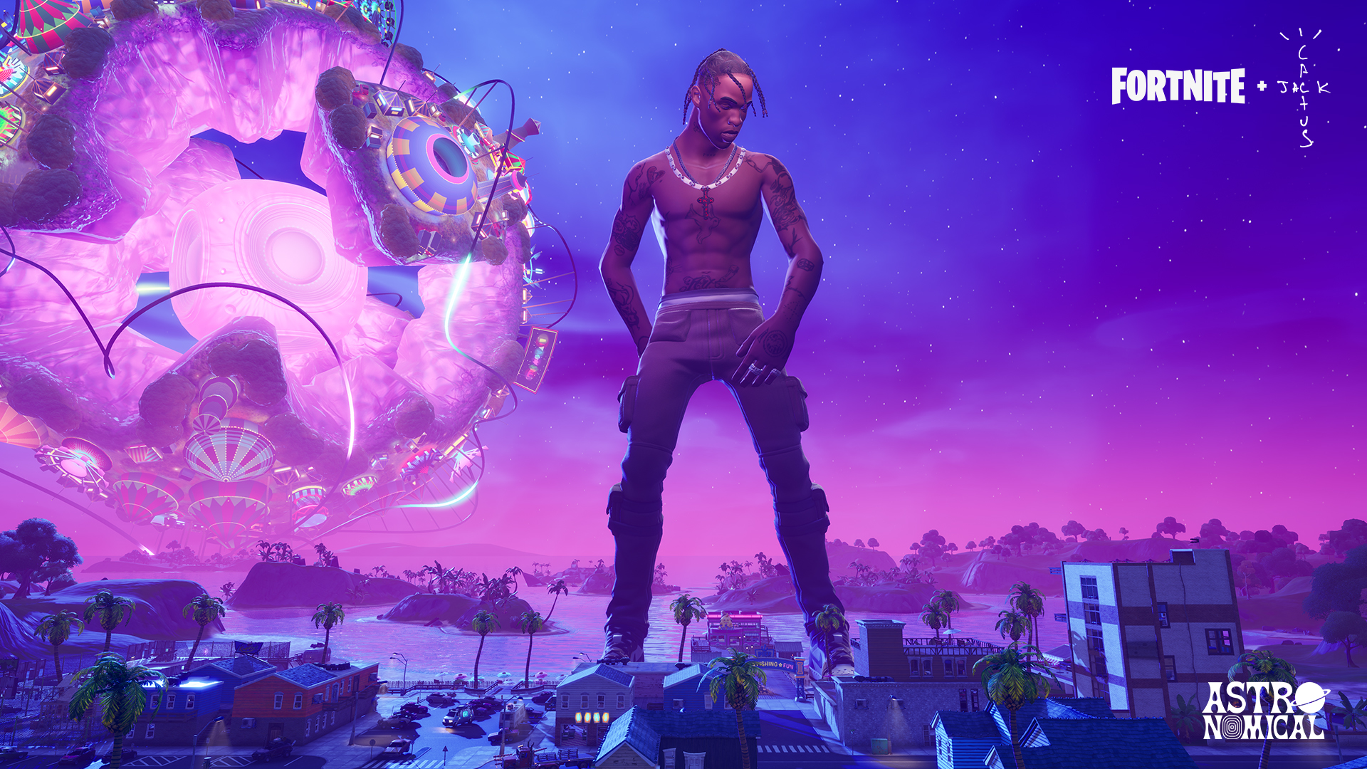 Minecraft, Fortnite And Avatars; How Lockdown Is Changing The Future Of Live Music