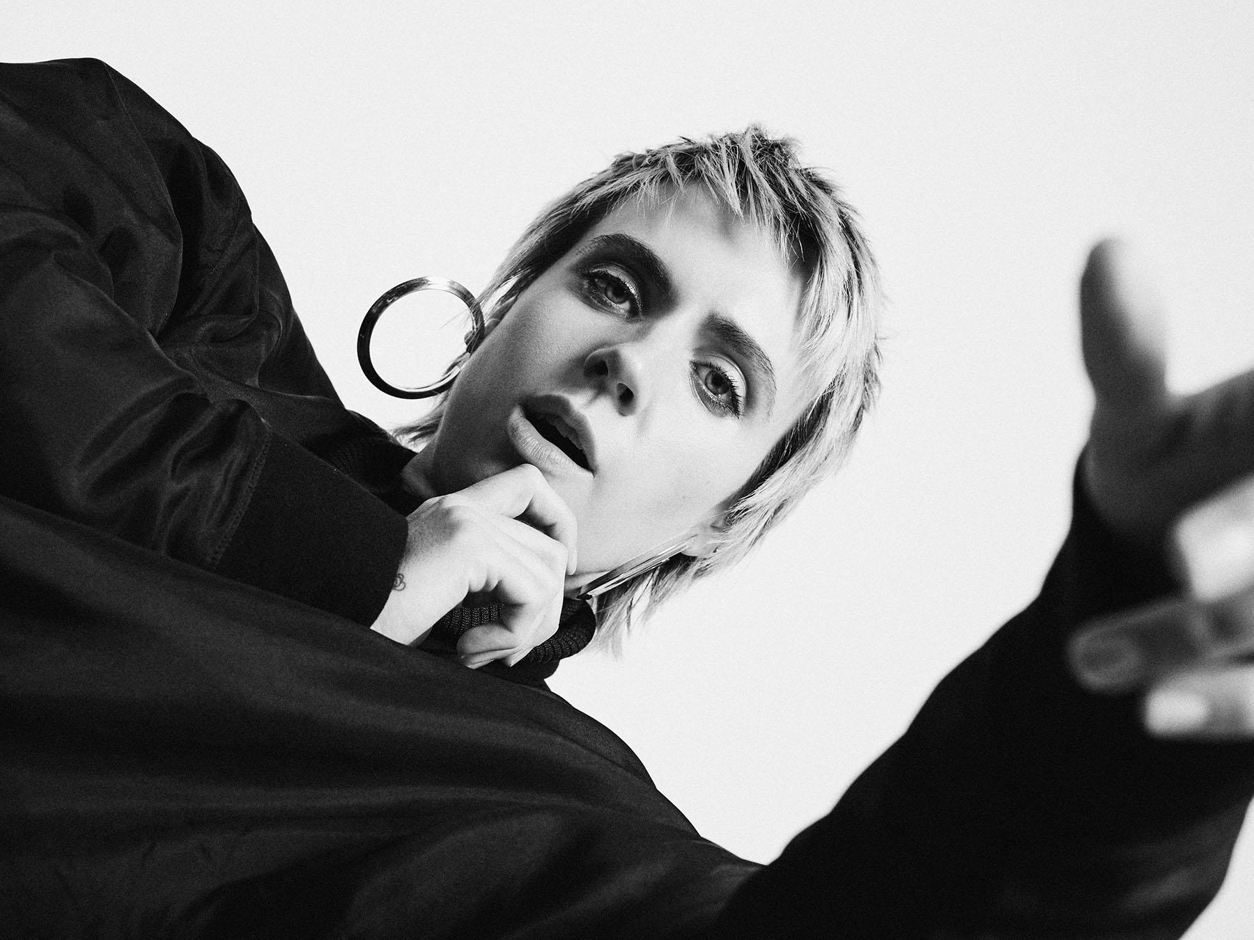 Meet MØ, the Danish Electro-Pop Sensation with a Punk Heart