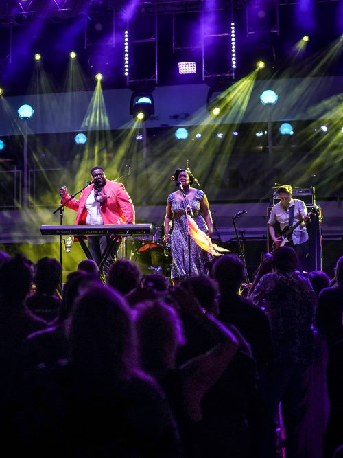 Music Tourism Sixthman Cruises