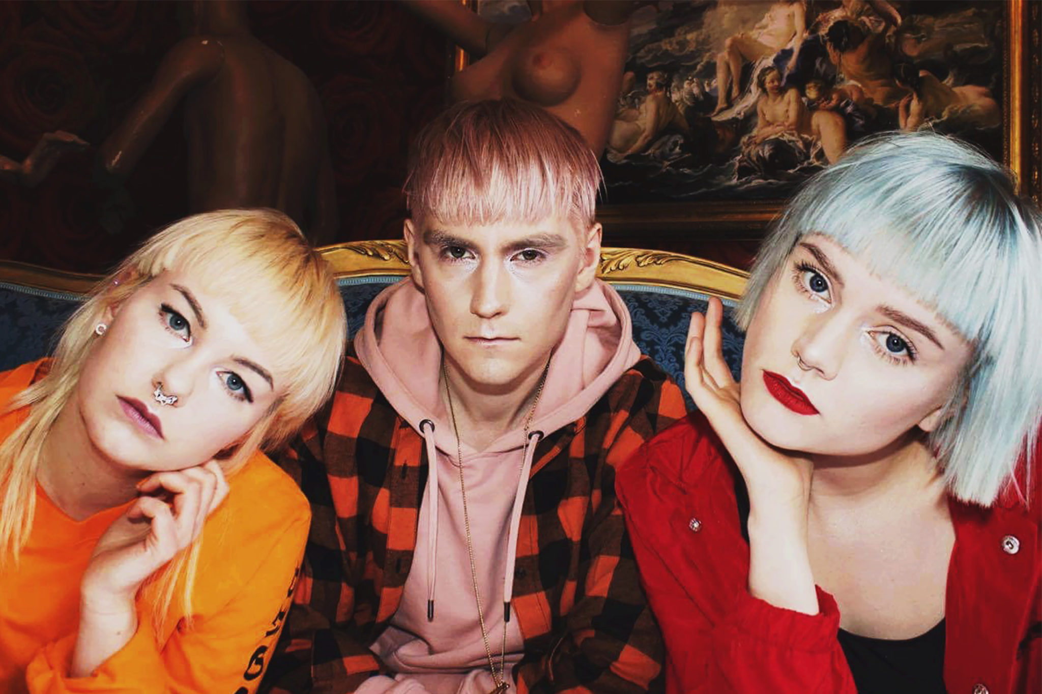 Refresh Your Ears with New Swedish Music From Jens Lekman, The Magnettes and Vanbot