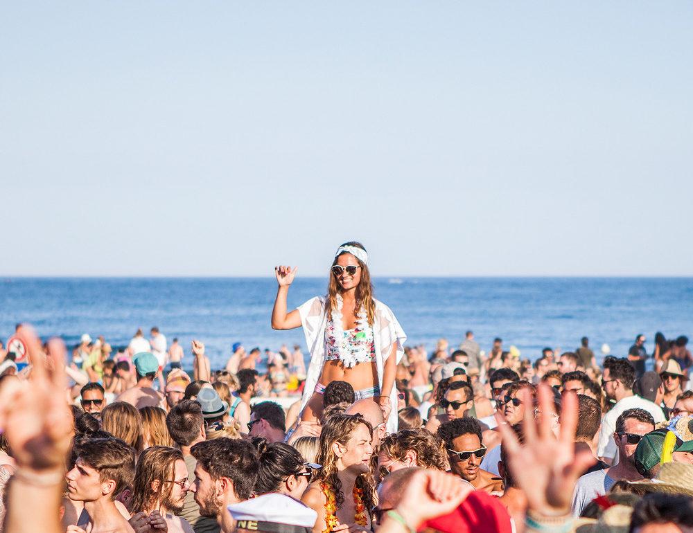 Summer Festivals: Worldwide Festival