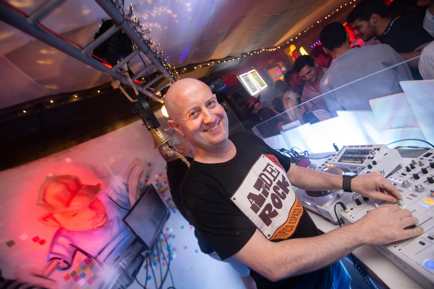 The Lockdown Live Streaming Revolution, From The DJing Priest To Radiohead