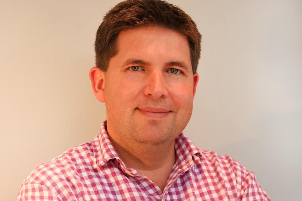 Thomas Steffens, CEO Primephonic
