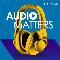 Audio Matters Podcast