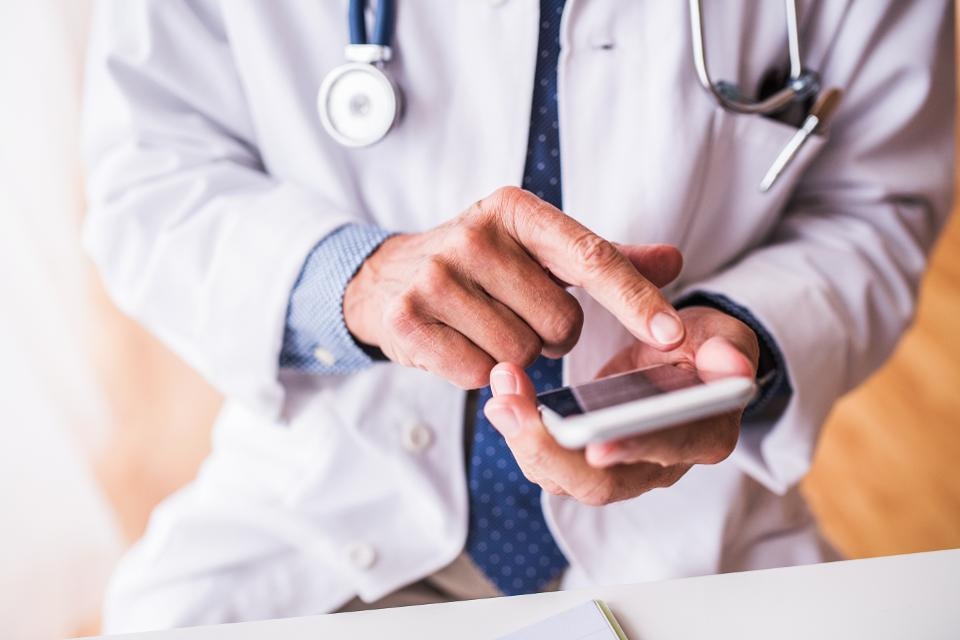 How Mobile Messaging Can Help The Fight Against Coronavirus