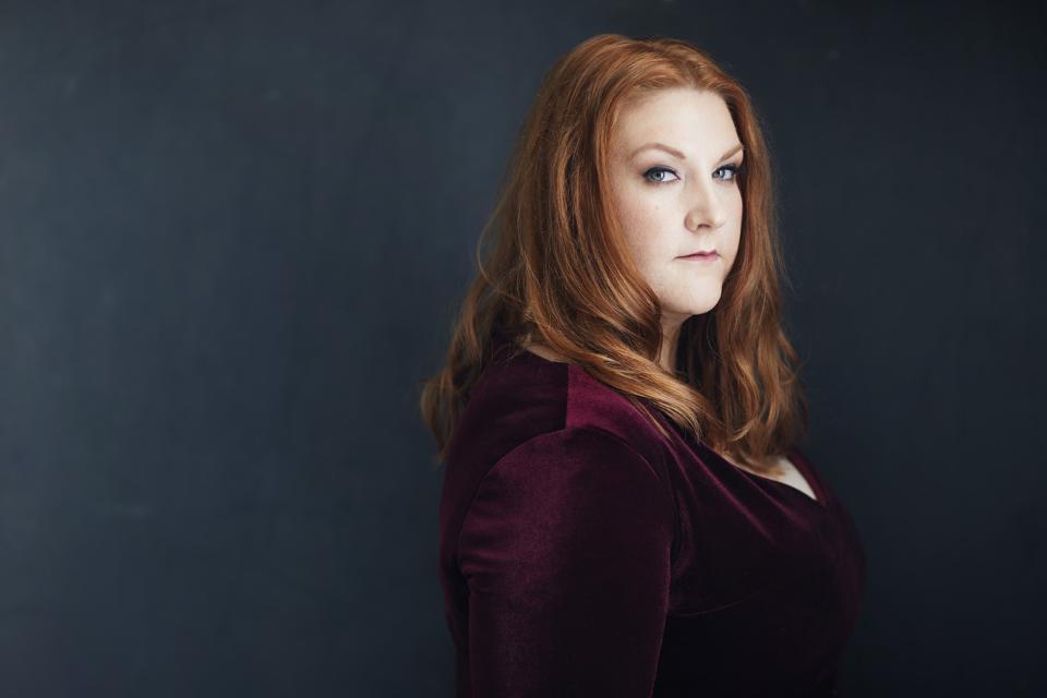 Opera soprano Tamara Wilson caused a scandal when she refused to wear blackface