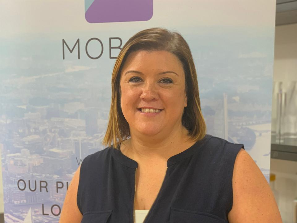 Denise Breslin, Managing Director, Mobsta Ltd
