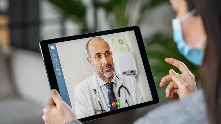 Telemedicine – Breaking Down The Barriers To Change