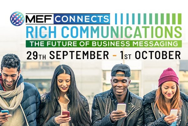 MEF CONNECTS (MODERATOR)
