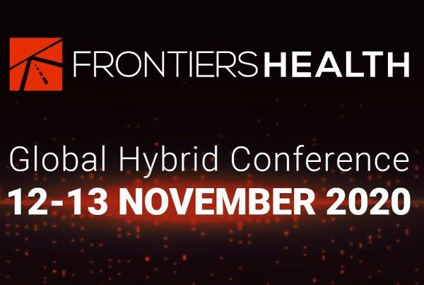 FRONTIERS HEALTH (MODERATOR)