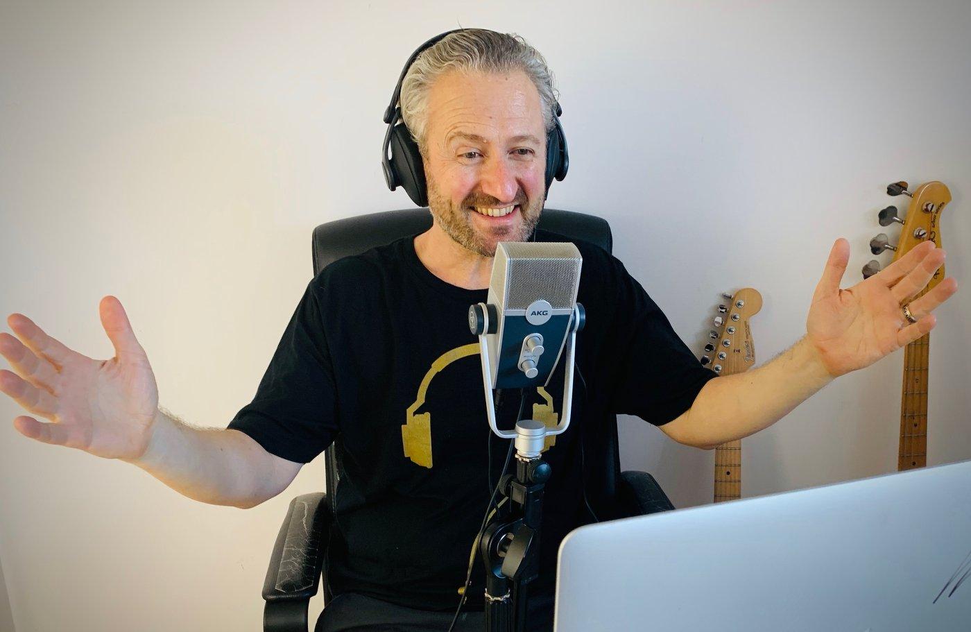 Irish Tech News Podcast
