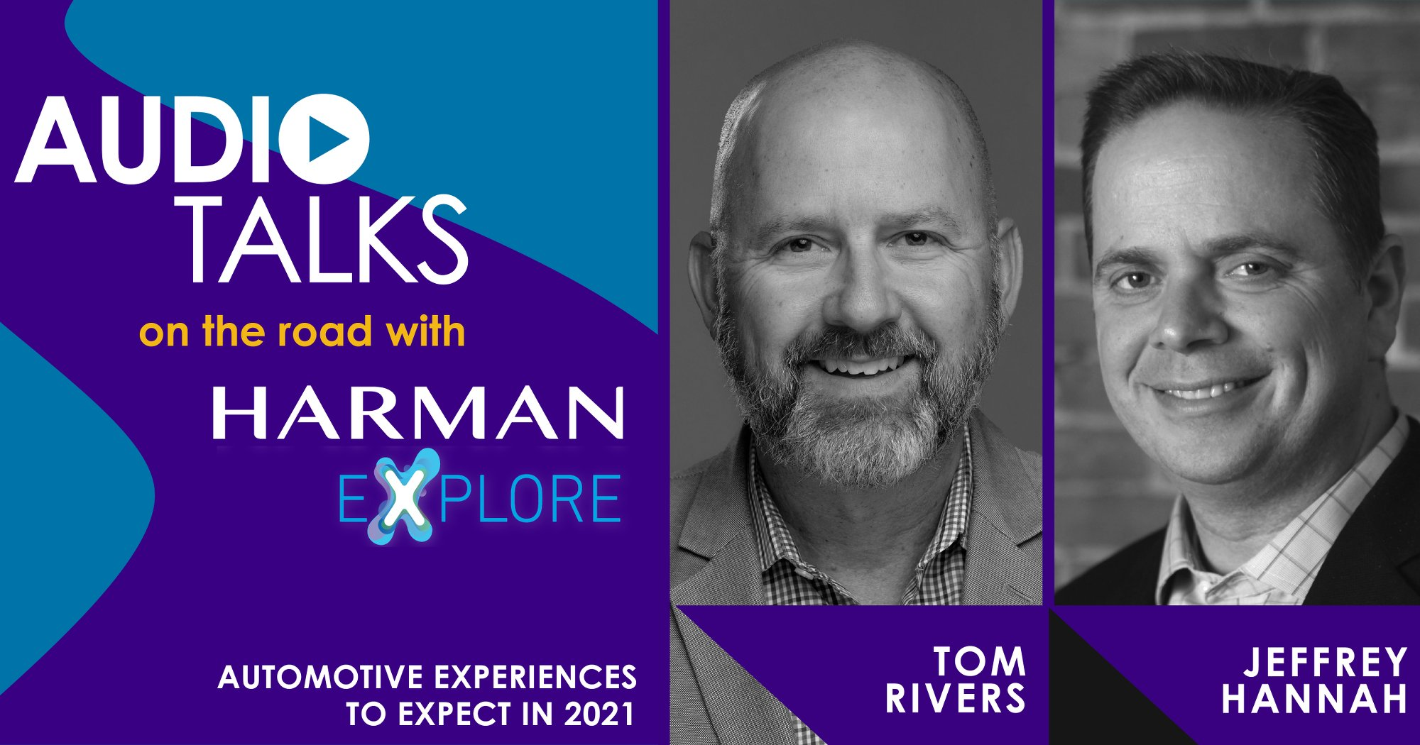 HARMAN ExPLORE: Automotive Experiences To Expect In 2021