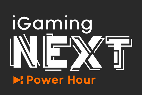 IGAMING NEXT POWER HOUR (MODERATOR)