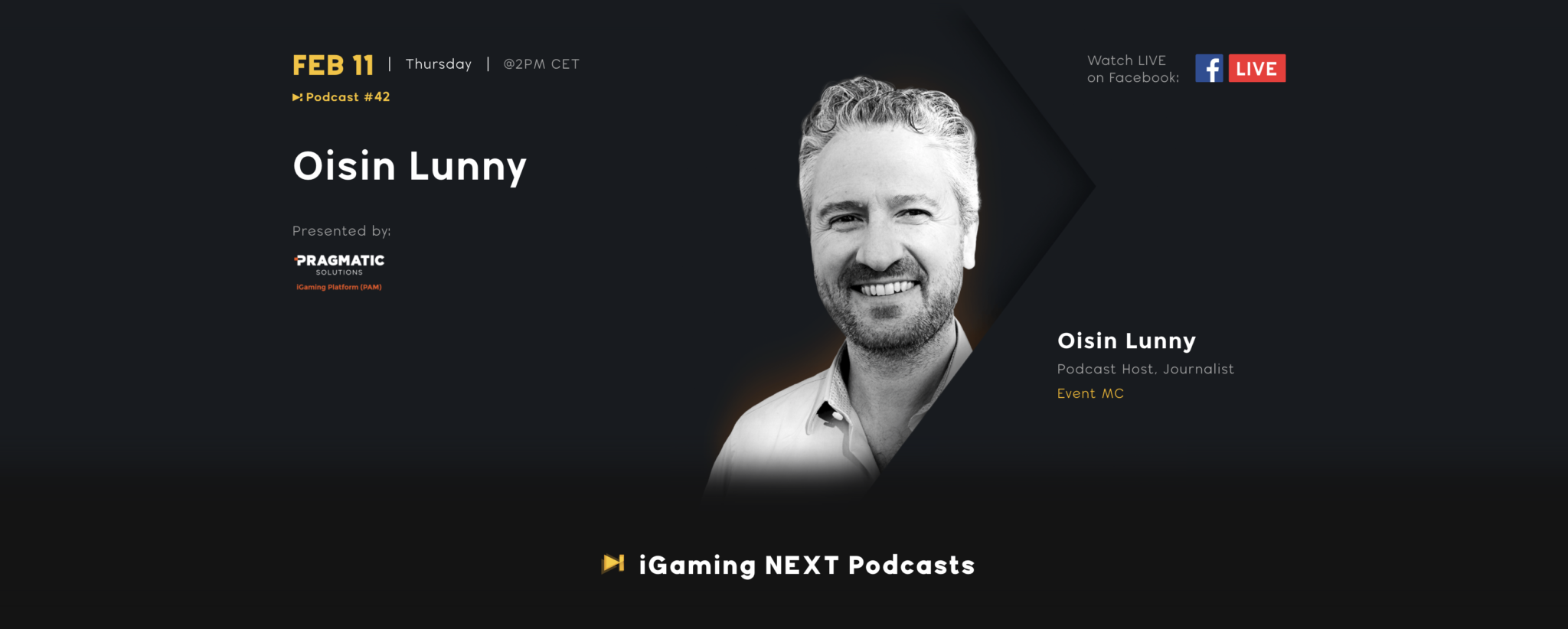 iGaming Next Podcast