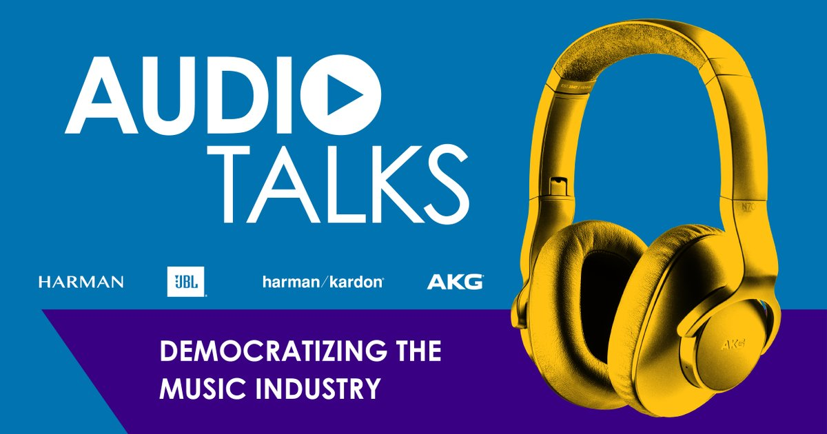 Democratizing The Music Industry