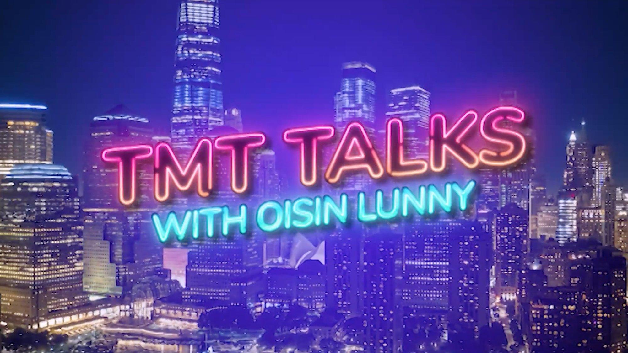 TMT Talks #2