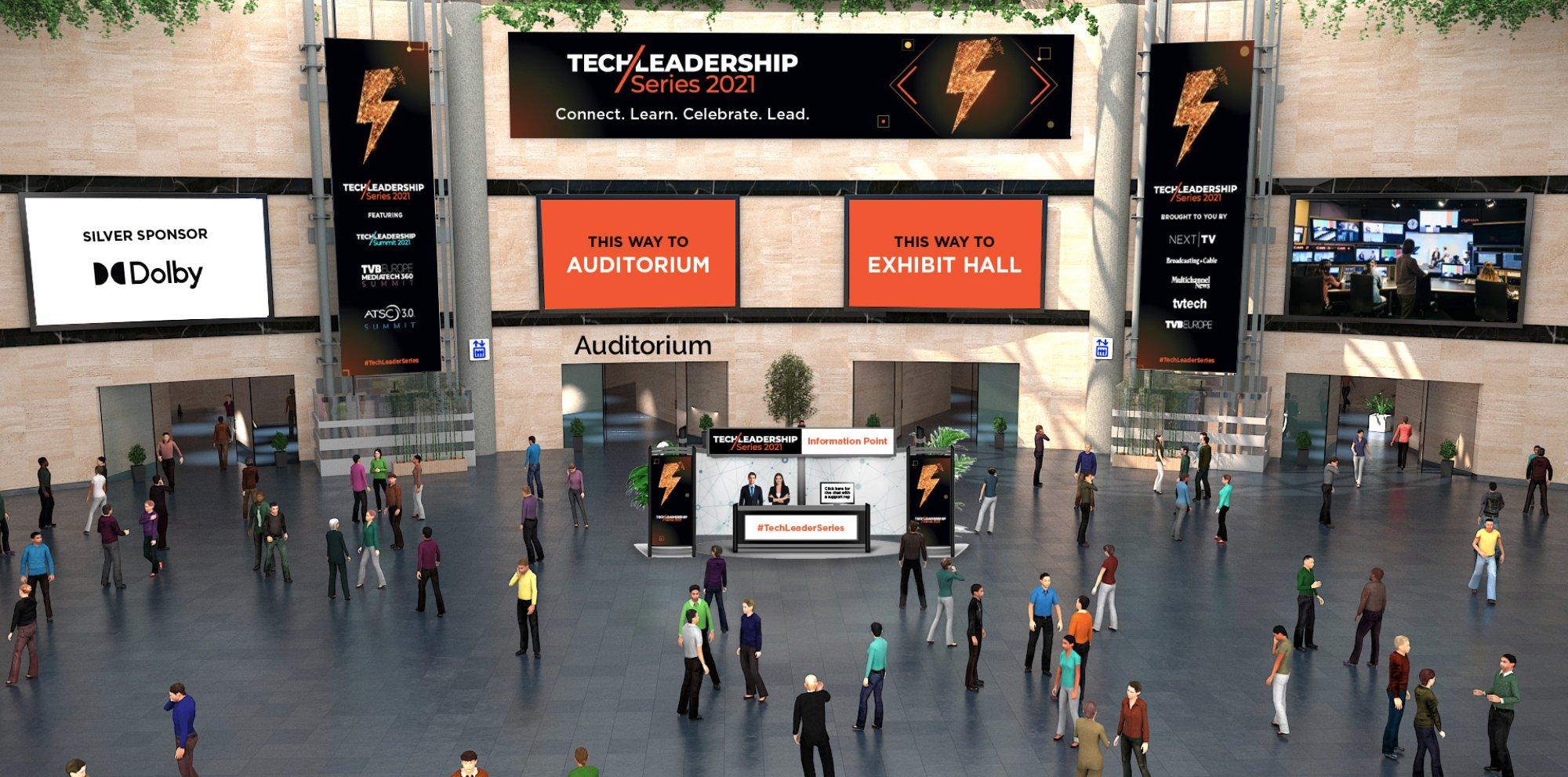 TVB Europe MediaTech 360 Summit