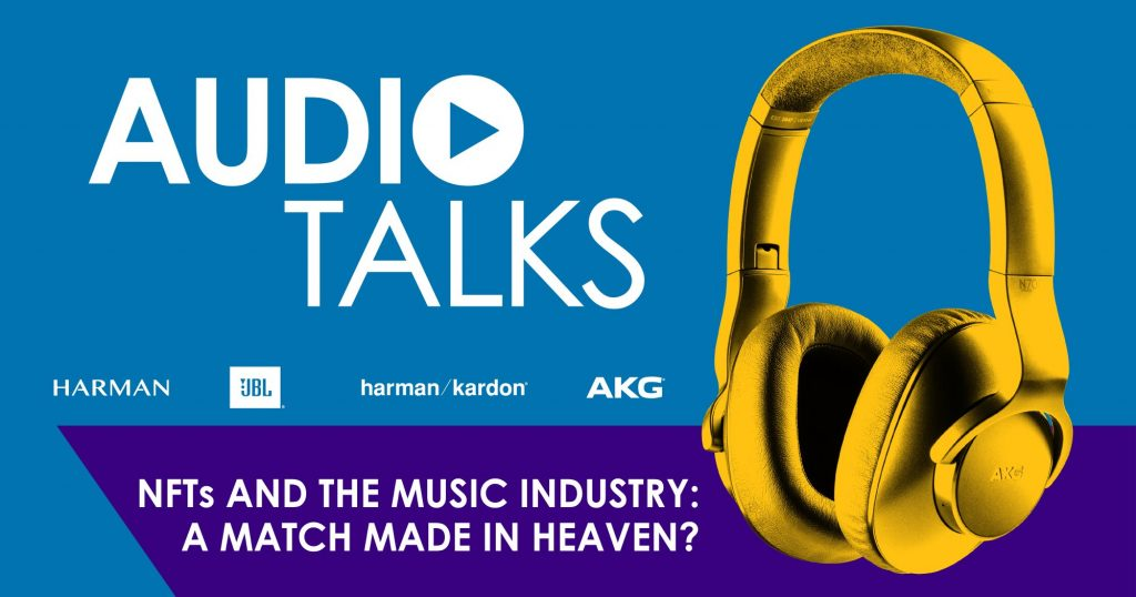 NFTs And The Music Industry: A Match Made In Heaven?