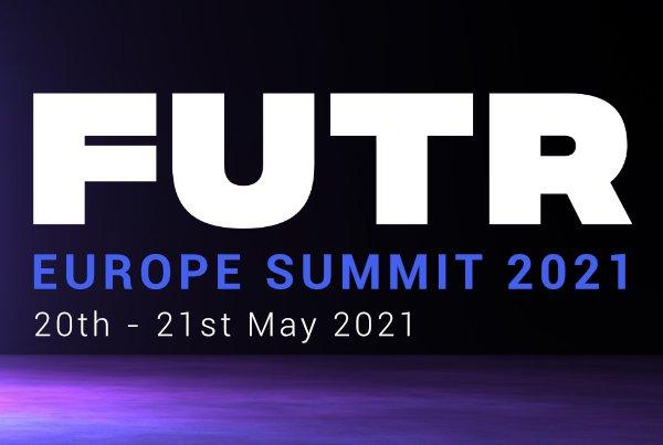 FUTR EUROPE (MODERATOR)