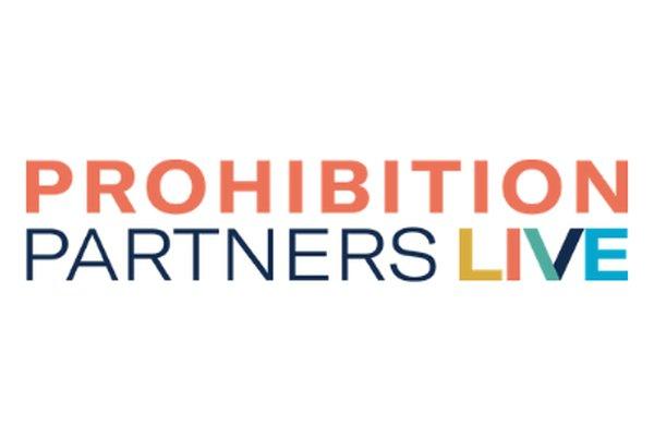 PROHIBITION PARTNERS LIVE (MODERATOR)