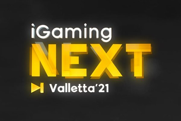 IGAMING NEXT (CO-CHAIR)